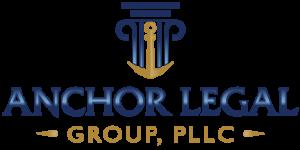 Anchor Legal Group Logo