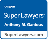Anthony Gantous SuperLawyer