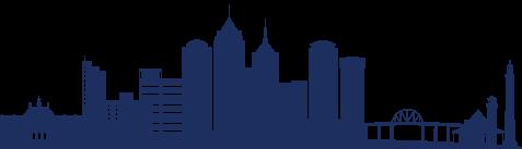 city graphic