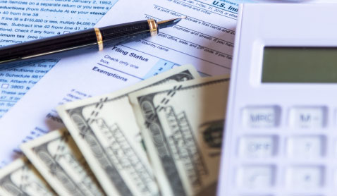 What Do Churches Need to Know About Taxes
