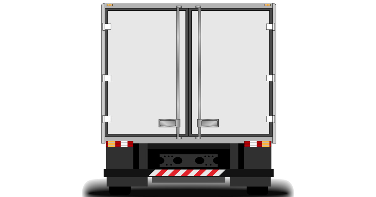 New Proposal Requires Trucks to Have Rear Underride Guards