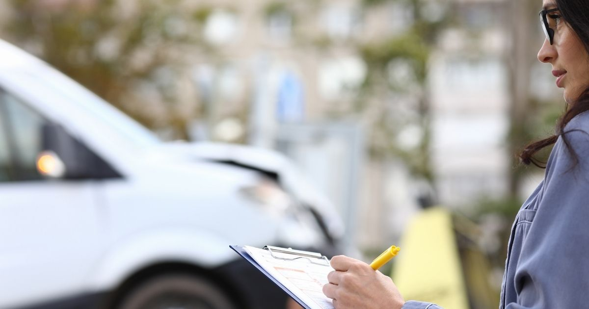 What Should I Say to Insurance Companies After a Car Accident?