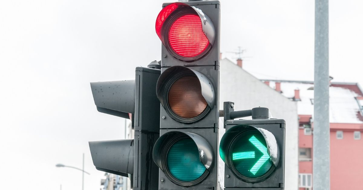 What Causes Intersection Car Accidents?